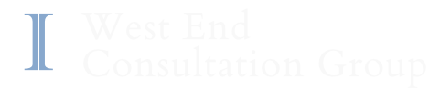West End Consultation Logo